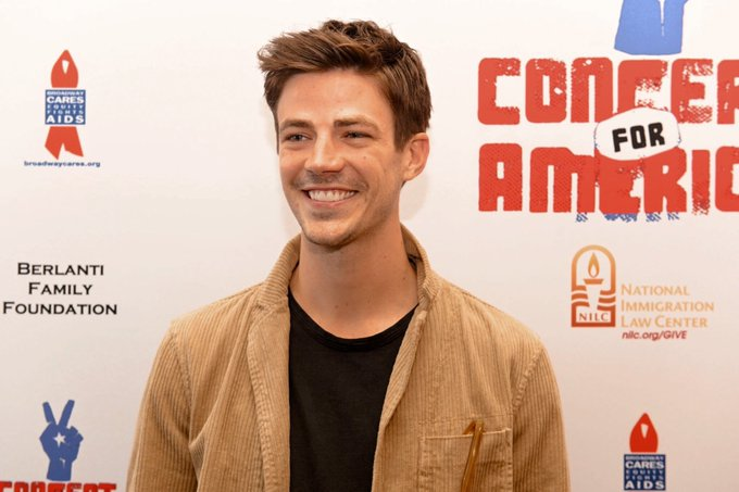 Happy Birthday to this amazing human being  You deserve the Best  Happy 31 Grant Gustin