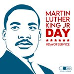 Image for the Tweet beginning: A few #CobbCounty #MLKDay celebrations: