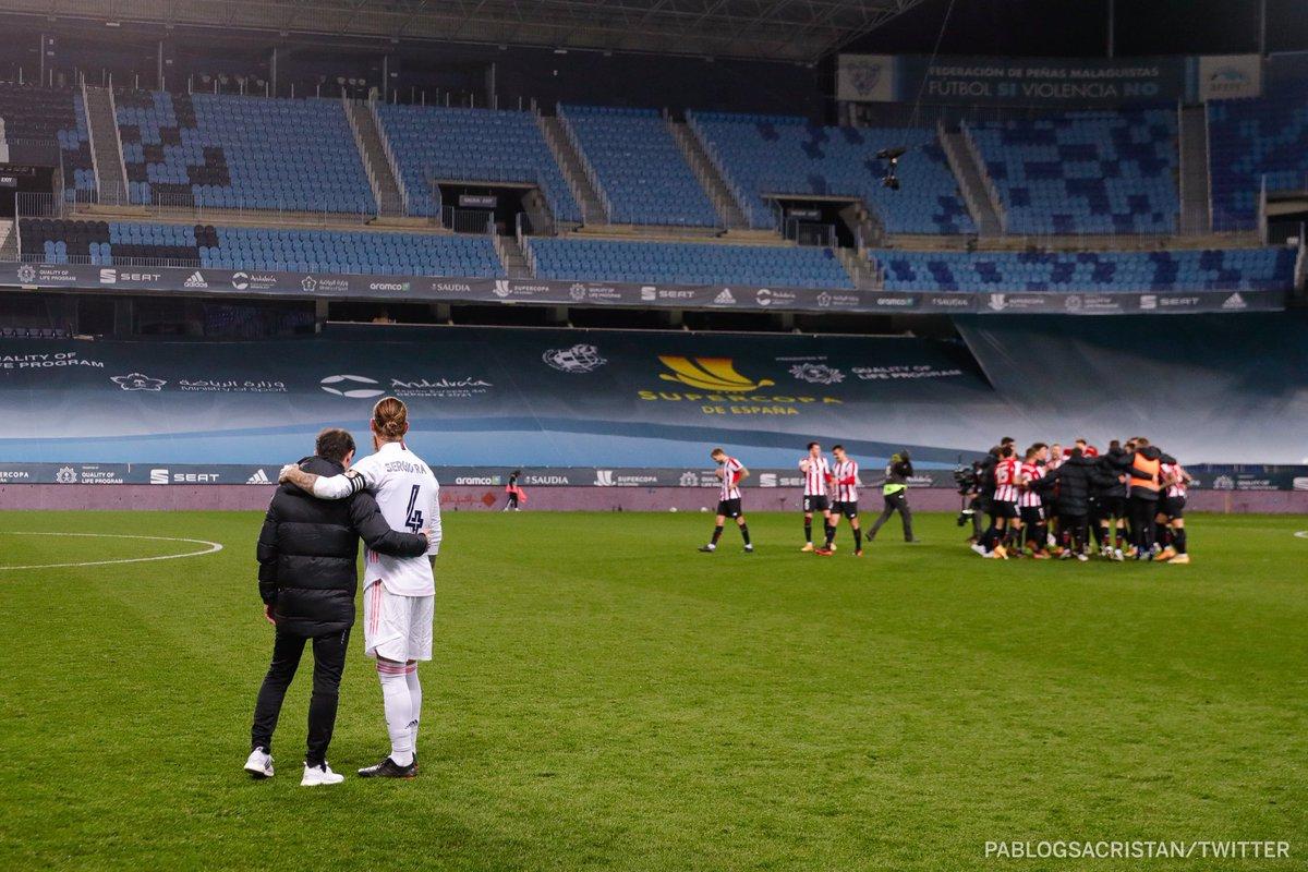 @ESPNFC's photo on Ramos