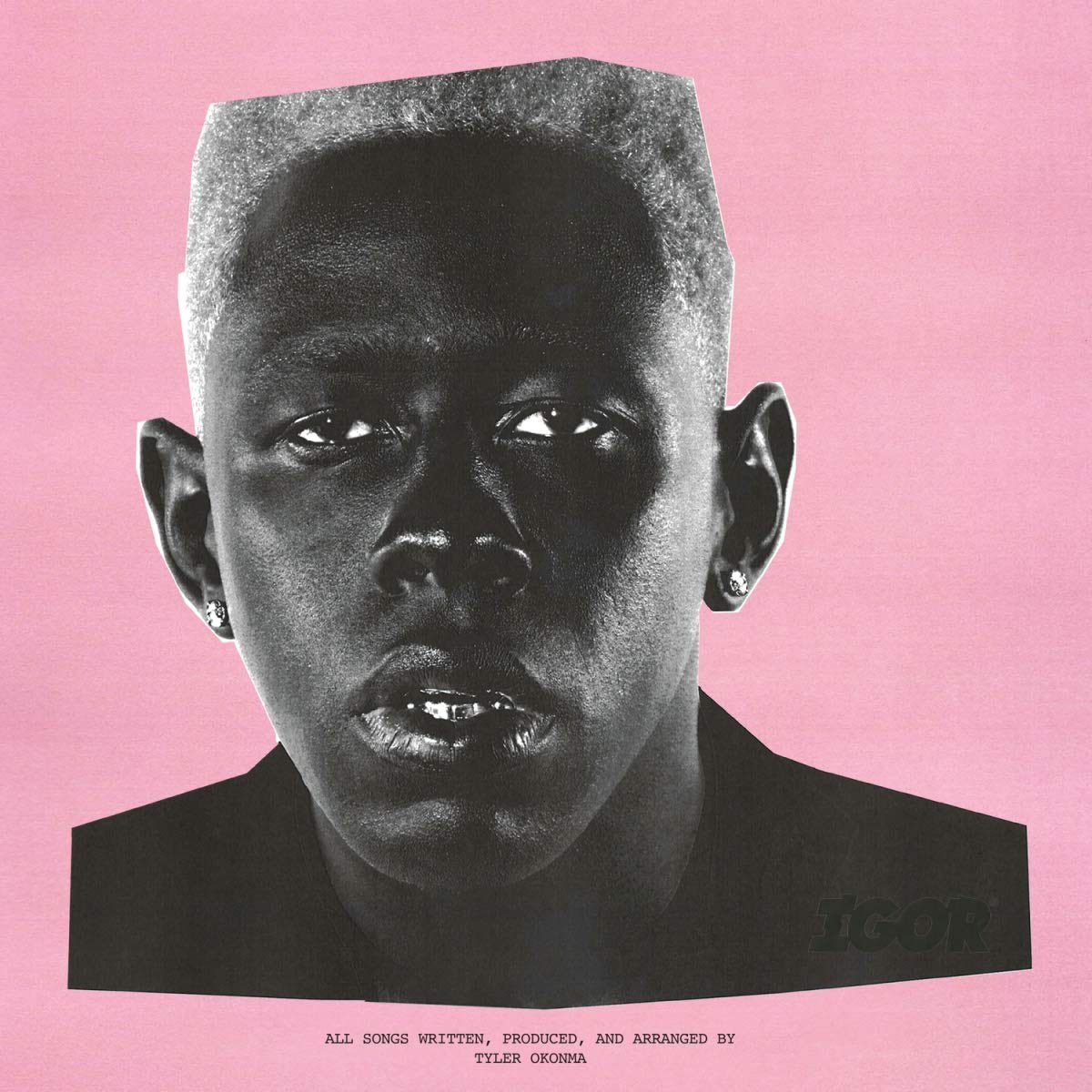Replying to @XXL: Igor trending but this the Igor we care about