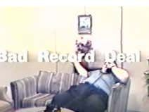 Tank's Throwback Thursday: Bad Record Deal