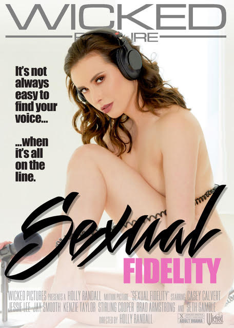 Have you seen my @WickedPictures movie Sexual Fidelity starring @caseycalvertxxx? Check it out on https://t