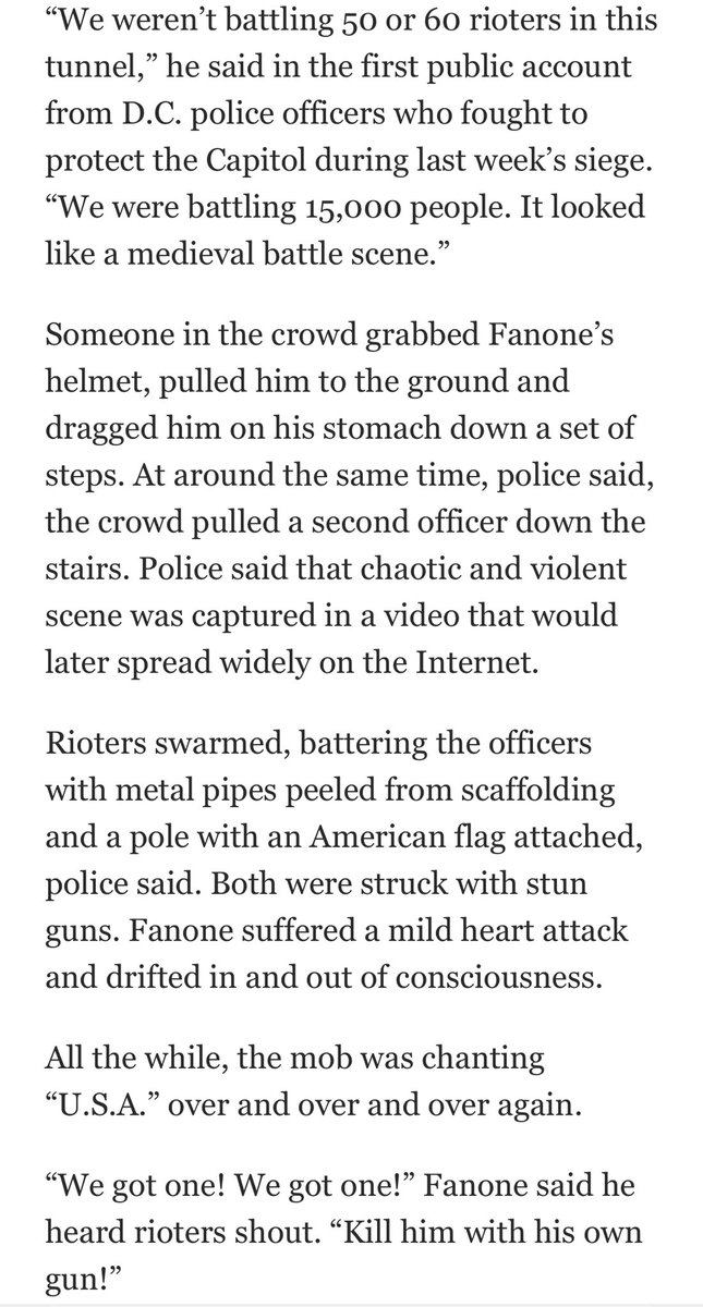 This story is absolutely horrific.  And these two passage in particular are just…terrifying.