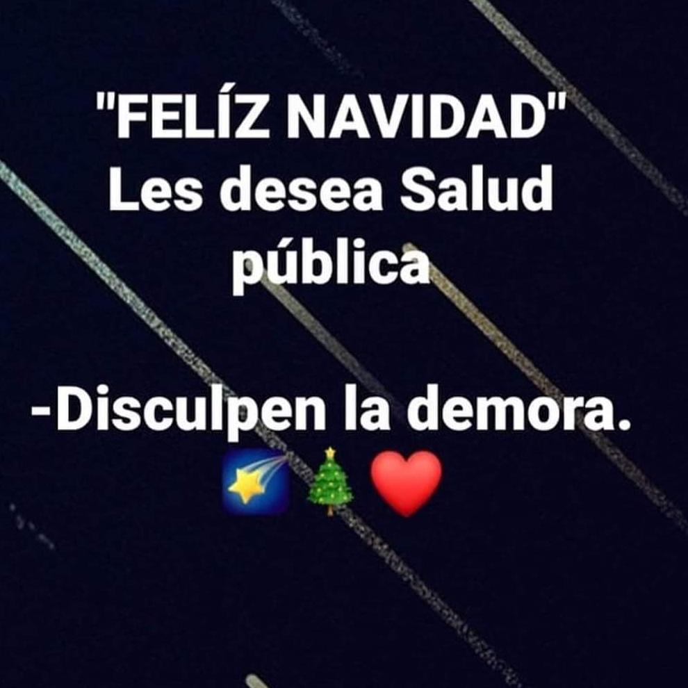 #FelizNavidad #Navidad2020