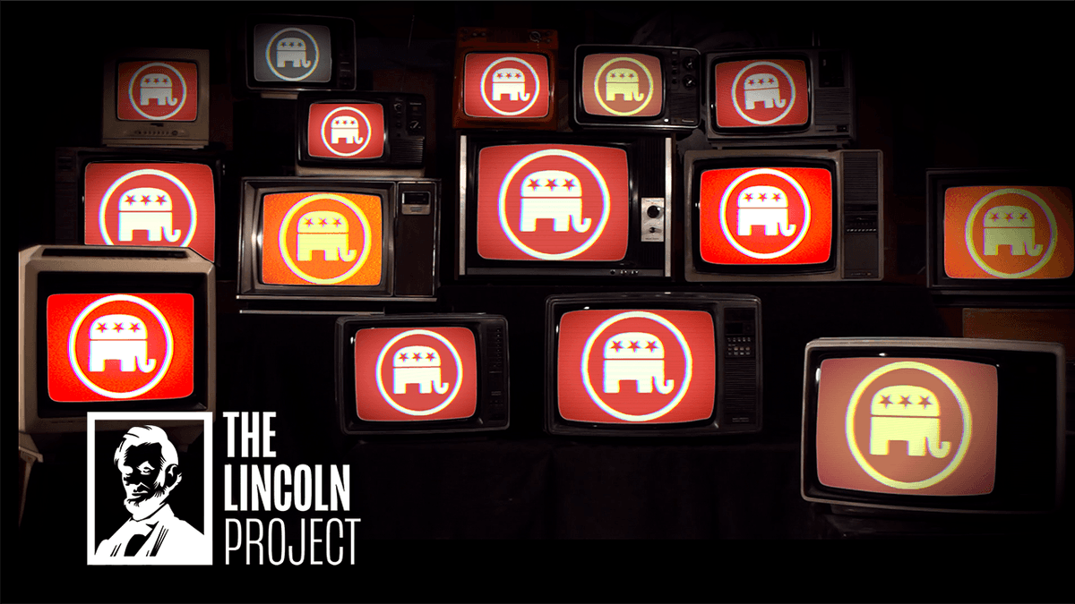 Replying to @ProjectLincoln: