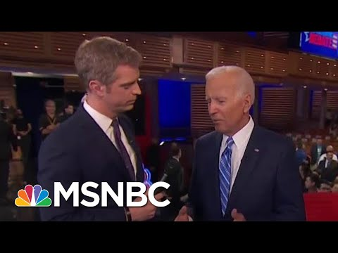 #Subscribe to OUR #YOUTUBE CHANNEL become our 10000th Sub and win $1000    Joe Biden Defends Himself, ... -  - #2020Candidates #2020Election #2020Elections #BestOfLastNight #BreakingNews #CurrentEvents #Decision2020