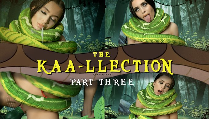 More of my Content is Selling! Kaa-llection Part 3 https://t.co/yR1bNWy3uH https://t.co/r0drPvE1Wr