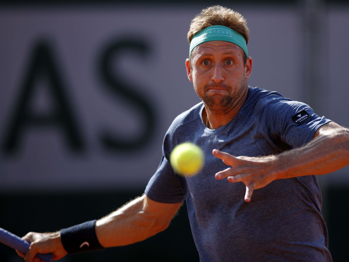 Tennis Player Tennys Sandgren Was Cleared To Fly To The Aussie Open Despite Testing Positive For Covid-19 This Week, And Now The Entire Country Of Australia Is Pissed