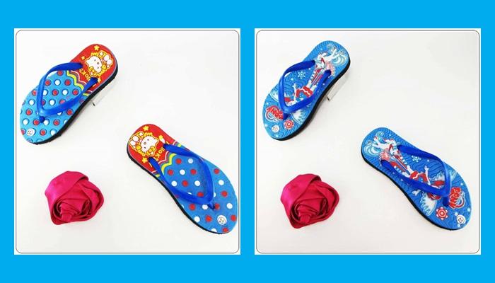 @sandal_online Menjual Sandal Jepit Karakter Anak Bayi yang Best Seller Banget, selain modelnya yang Simple tapi Harga nya juga Terjangkau 😍😍 -- ✔Sandal AB Love Hk Simplek Baby ✔Size : 21-25 📞 Wa | 0858 6085 4424 atau  -- #sandal #sandals #sandalmurah