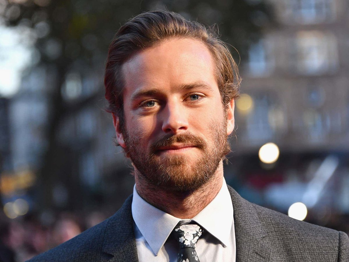 """The Allegations Continue: Armie Hammer Allegedly Wanted To """"BBQ and eat"""" His Ex-Girlfriend"""