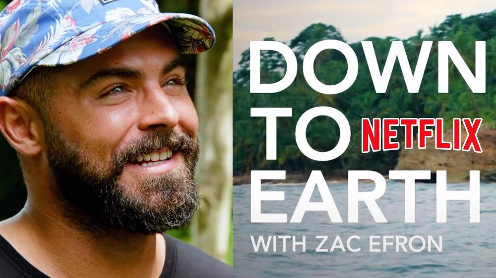Recomendada 100% este documental de Zac Efron y Darin Olien, si quieres renovar tus energías y descubrir los secretos de la gente más longeva y feliz del mundo, excelente inversión de tiempo!! #downtoearth