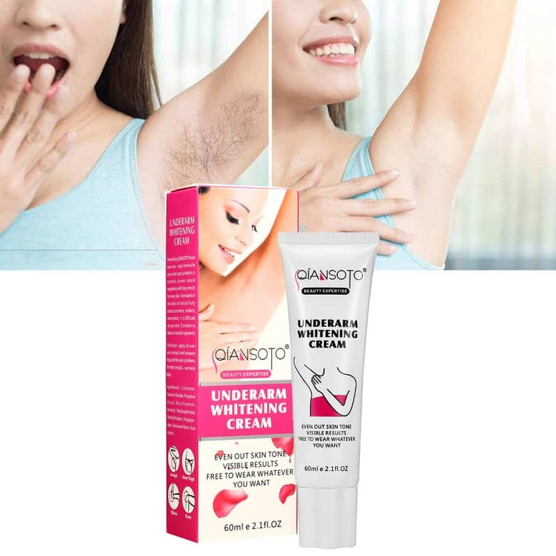 ‼️Qiansoto Herbal Underarm Whitening Cream‼️ 🛒SHOP NOW!➡  🛒SHOP NOW!➡  ₱178  🚚Cash on Delivery 🚚Nationwide Delivery  **Price is subject to change without prior notice  #LazadaFinds #LazadaPH #pinaykilikili #NasaLazadaYan