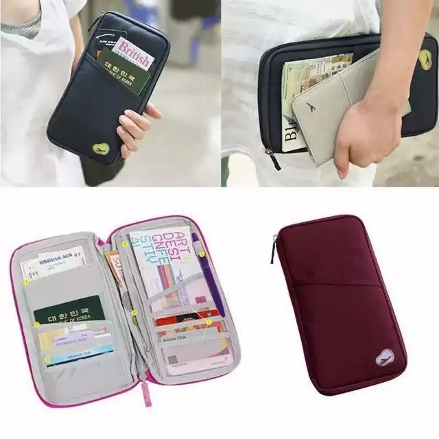 ‼️Travel passport credit ID card cash organizer holder‼️ 🛒SHOP NOW!➡  🛒SHOP NOW!➡  ₱60  🚚Cash on Delivery 🚚Nationwide Delivery  **Price is subject to change without prior notice  #LazadaFinds #LazadaPH #payday #NasaLazadaYan
