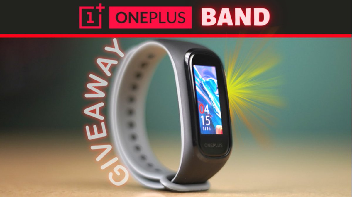 """OnePlus Band Unboxing & Review 