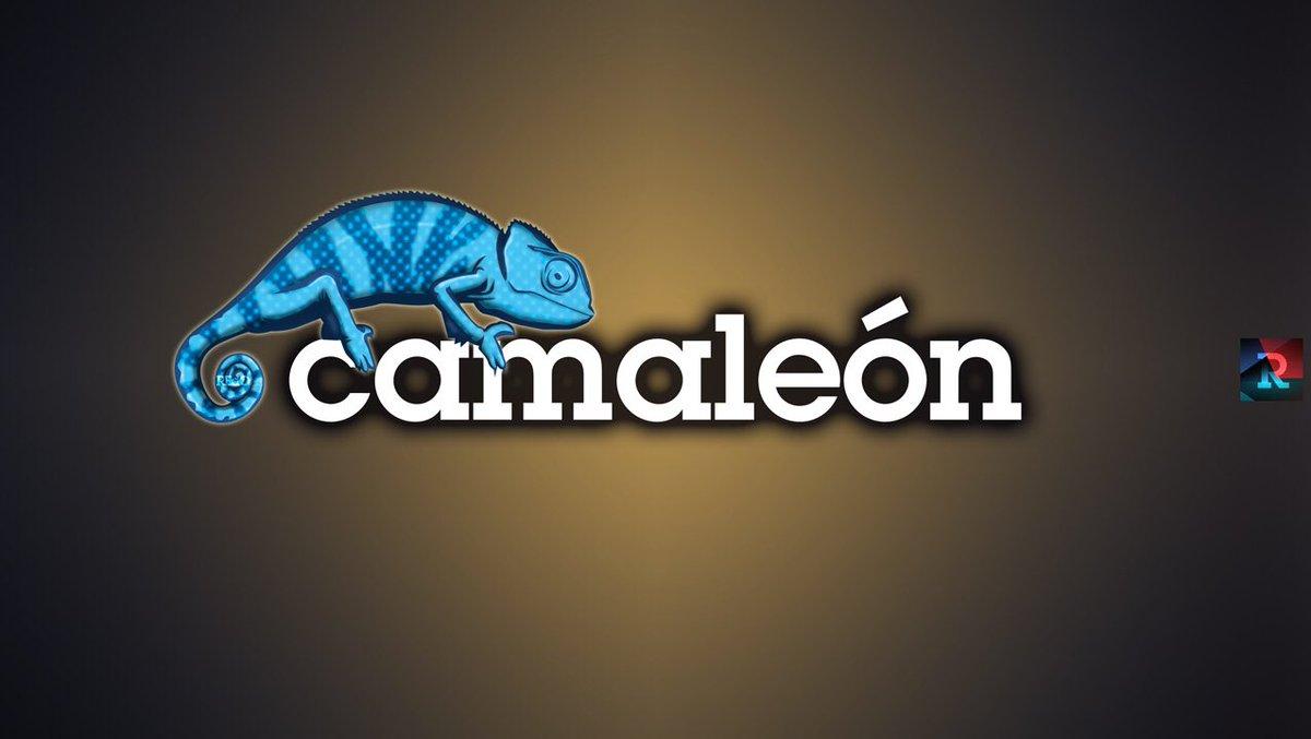 "#tbt🔙📸 Ilustración y logo ""Camaleón"". Variante de logo. #ThrowbackThursdays    #branding #identity #graphicdesign #design #designers #identidadcorporativa #diseñografico #diseñadores #mexicandesign #logotypes #logotipos #brandingdesign #ilustracion #logos #logodesign #logo"