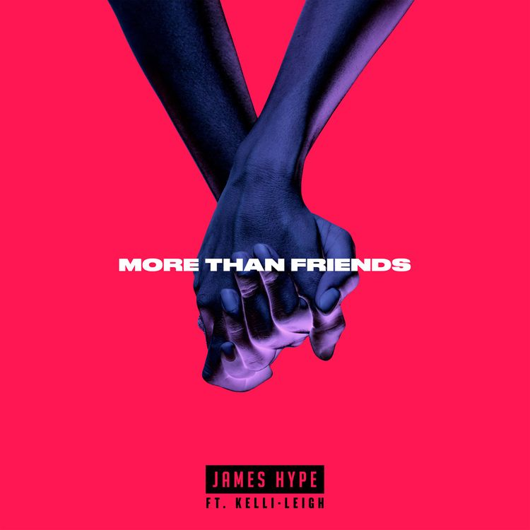 "#NowTrending📈   @JamesHYPE - ""More Than Friends""  Listen:"