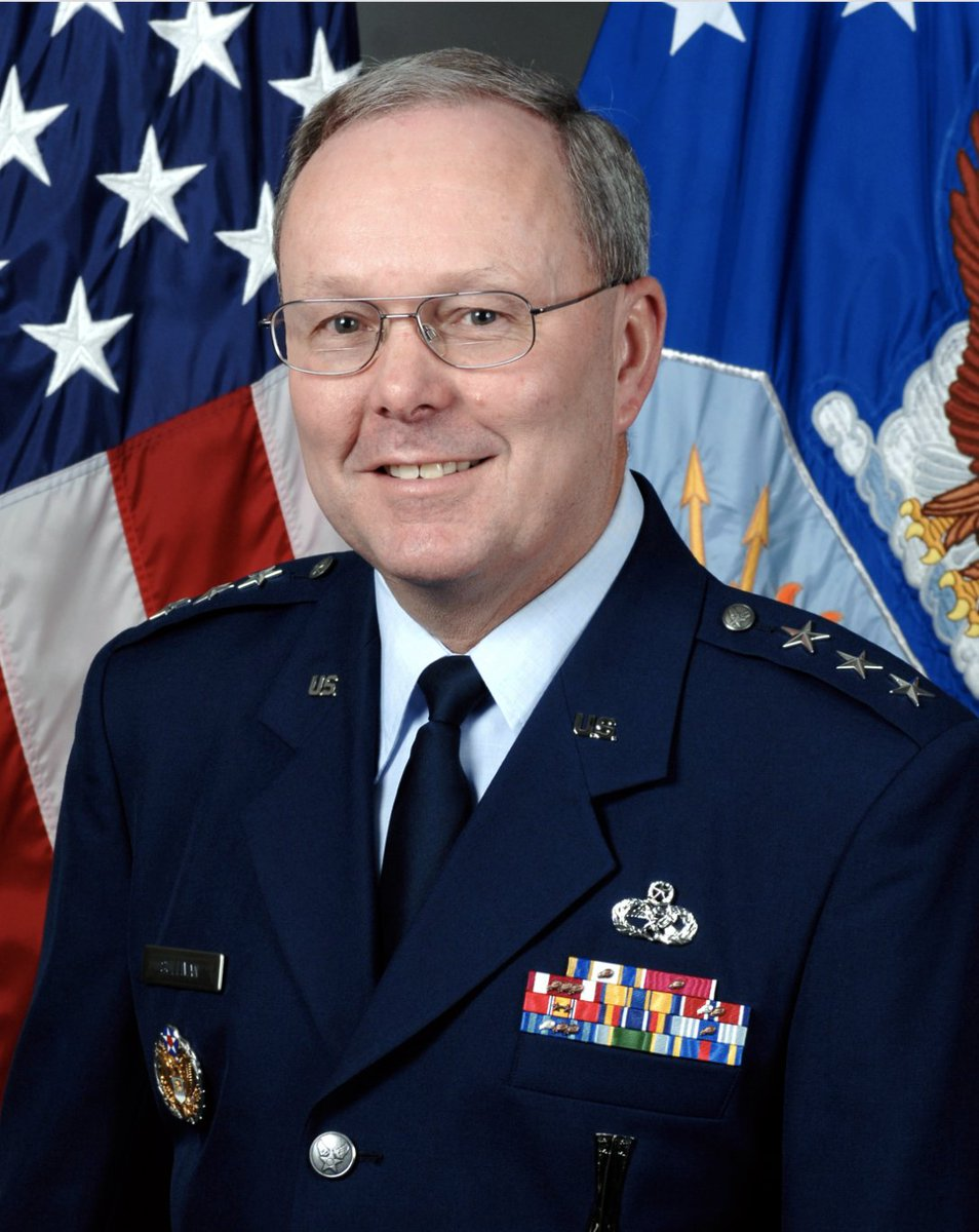 Antifa/BLM activist & arrested Capitol siege agitator John Sullivan's adopted daddy is Air Force Maj. Gen. Kevin J. Sullivan.   The Air Force general was reprimanded and resigned after an incident involving *NUCLEAR WARHEADS.*   This raises *NO QUESTIONS* whatsoever. [Thread.]🔻