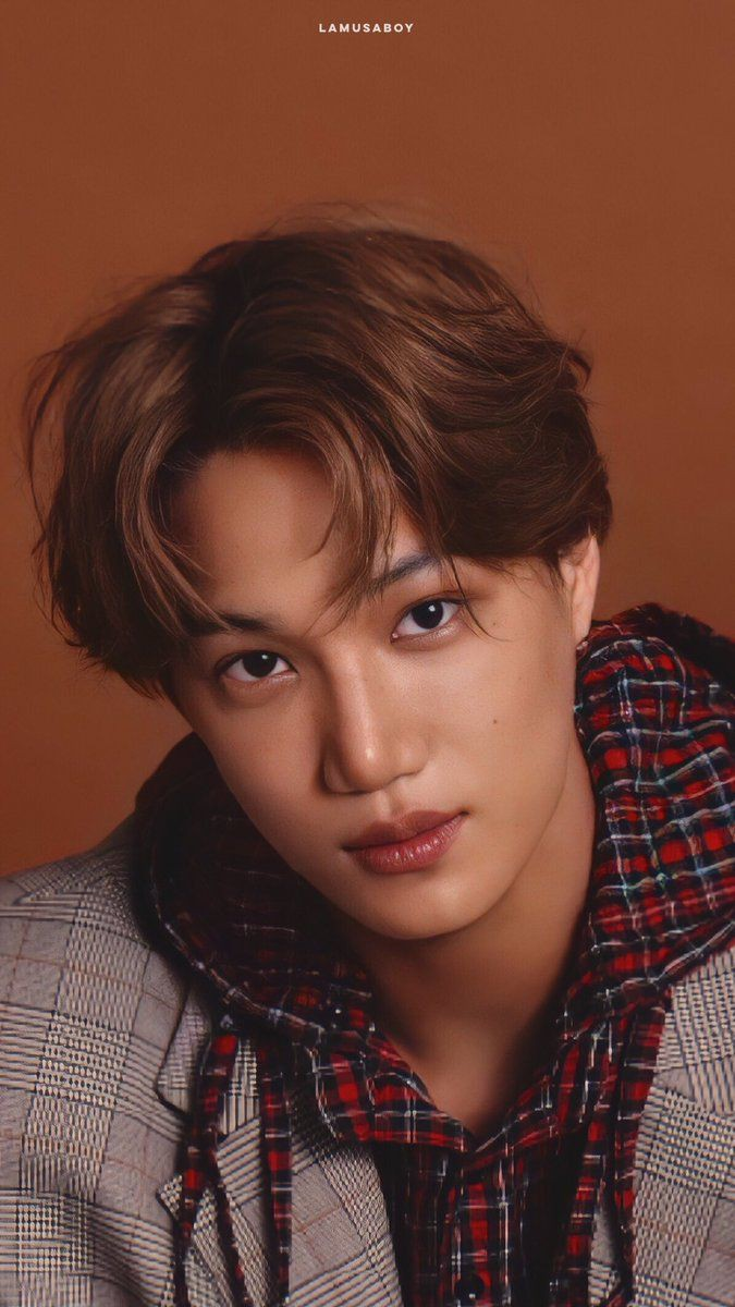 Yikes! I'm late but everyday is a blessing to see him exist in my life. Happy birthday #KAI You are my inspiration to improve my dance skills more by showing your charisma & dedication  #ArtistKaiDay #HappyKaiDay #종인아생일축하해 #가장_따뜻한_겨울_카이 #카이