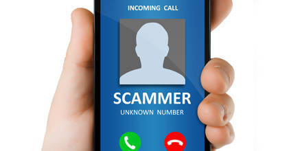 Scammers claiming to rep us have been targeting customers seeking personal info, credit card details & in one alleged case posing as meter readers. Our team carry IDs & will produce them anytime, & we don't randomly offer jobs (or charge for applications). @Scamwatch_gov