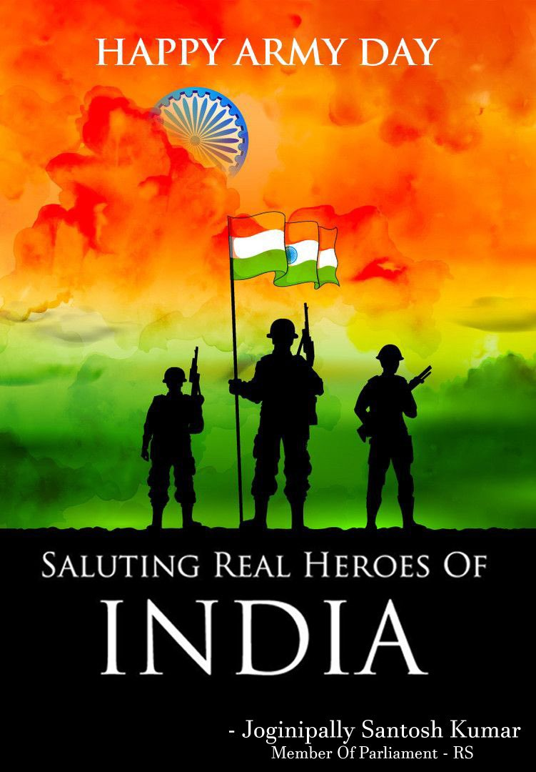 Salute the Lion-Heart Soldiers and their families on this #ArmyDay for the courage that they show at the borders and during the calamities.  Let's hold our brave soldiers in high esteem for their selfless service and invaluable sacrifice.   #HappyArmyDay
