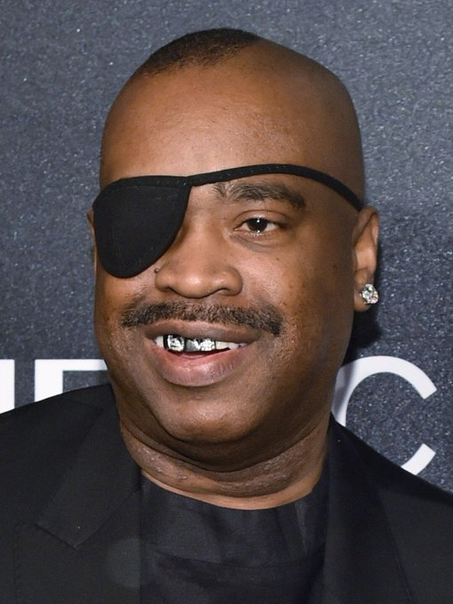 Wishing a Happy 56th Birthday to rapper Slick Rick!