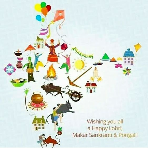 May this Pongal / Makar Sankranti bring the best opportunities your way, to explore every joy of life, turning all your dreams into reality and all your efforts into huge achievements.   😍*Happy Pongal / Makar Sankranti 2021!*❤️......🙏 https://t.co/v6gVYSfQZW