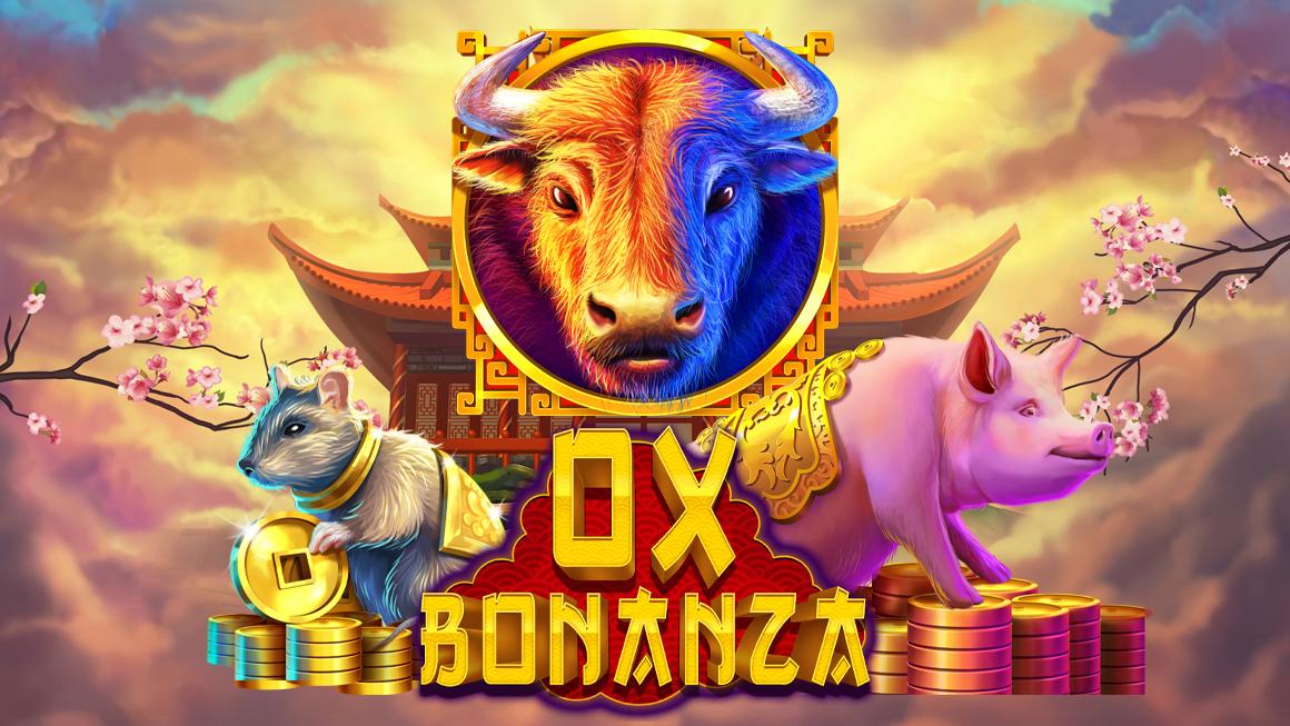 permainan slot ox bonanza dari rtg slots