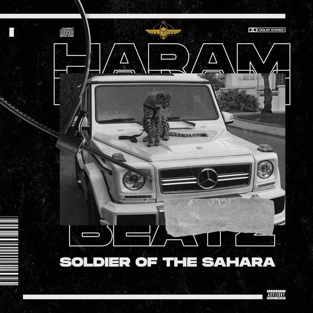 IT'S HERE @HaramThegoat IS ON SPOTIFY!!!  Go support this amazing producer, God Bless 🙏🙏🙏 👏🔥🔥🔥🔥🔥🔥👑🎶☝️☝️🇩🇿🎶🔥#Spotify #spotifyplaylist #spotifywrapped #SpotifyCharts #SpotifyPlaylists @UMG @MaybachMusic @youtubemusic @ukMPG