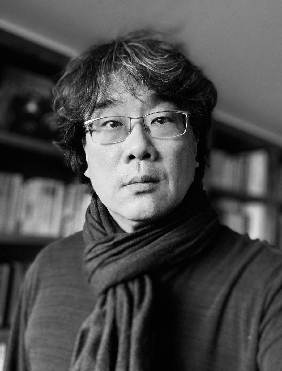 """#BiennaleCinema2021 Director #BongJoonHo will be the President of #Venezia78 International Jury! """"Venice International Film Festival carries with it a long and varied history, and I'm honored to be woven into its beautiful cinematic tradition"""" →"""