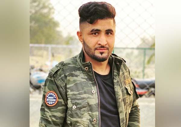 कबड्डी के स्टार खिलाड़ी सुखमन भगता की हुई अचानक मौत  #Punjab #kabaddiplayer #death #Kabaddi #HindiNews #starplayer