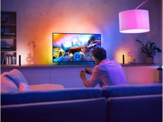 test Twitter Media - CooleSuggesties: Maak van je standaard #televisie een Ambilight #entertainmentcenter! Gadget review: Philips Hue Gradient lightstrip - https://t.co/thYjnOcjaR #Interieur #SmartHome #Televisie #Verlichting @philipsNL @philipshue #ambilight https://t.co/w7OW6AHIF7