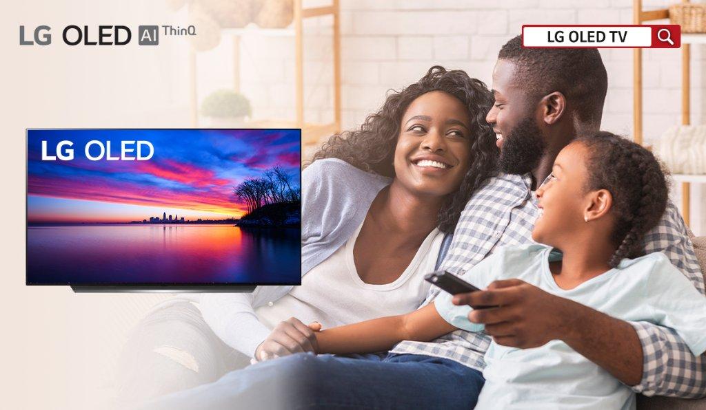 يبرز التفاصيل المظلمة. يمنحك لونًا كثيفًا. ما هي البرامج المفضلة لديك لمشاهدتها على #LGOLEDTV؟  #LG #LGTV #LGGulf #OLEDTV #Selflitpixels #8KTV #α9Gen3 #AITV #ThinQ #magicremote #dolbyvision #dolbyatmos #bestTV #bestforgame #filmlover #eyecomfort