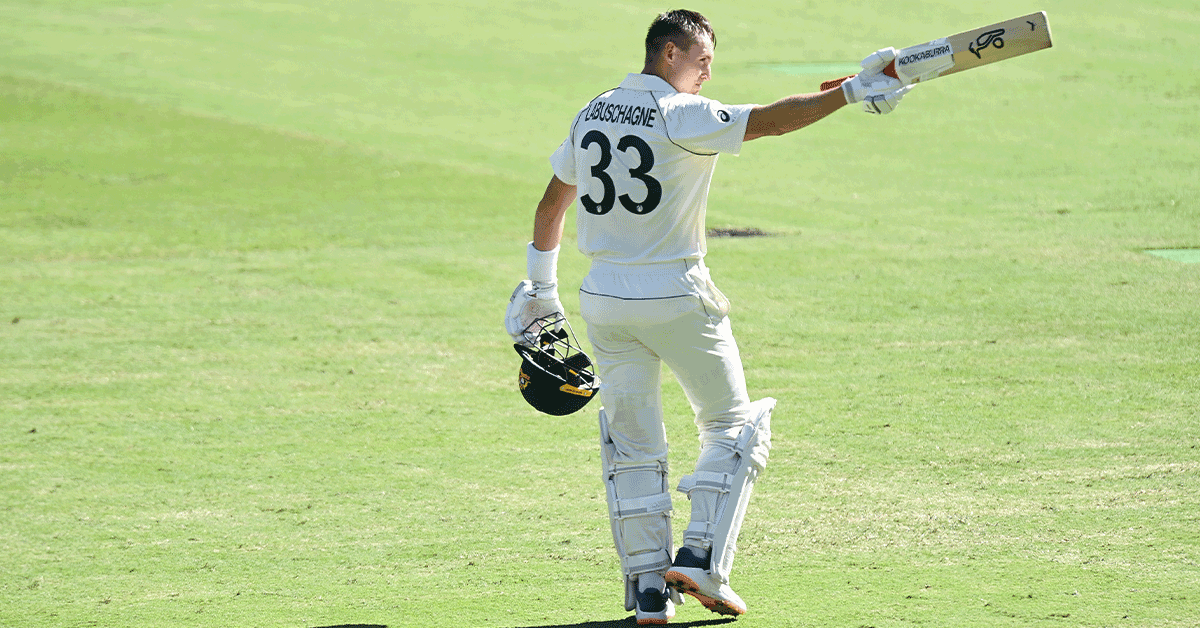An incredible day one at the Gabba, highlighted by a fifth Test century from this guy! #AUSvIND  There are still tickets left for the remaining four days: