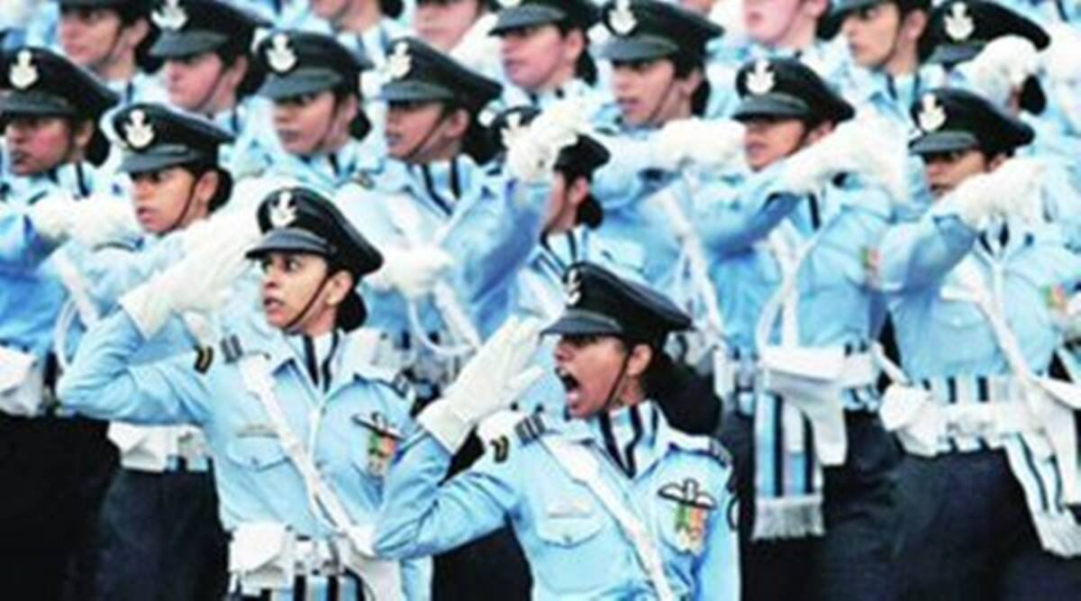 On #ArmyDay today, let us have a look at some of the notable moments for women in the Armed Forces 👇