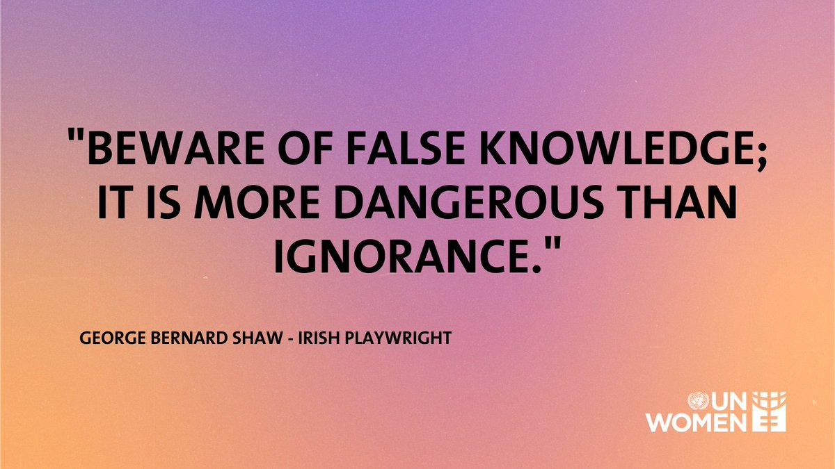 We can't wait for technology companies, we must all act now to break the chain and stop misinformation from spreading. #Misinformation is dangerous and together we can educate ourselves to #stopfakenews and promote credible reliable information.