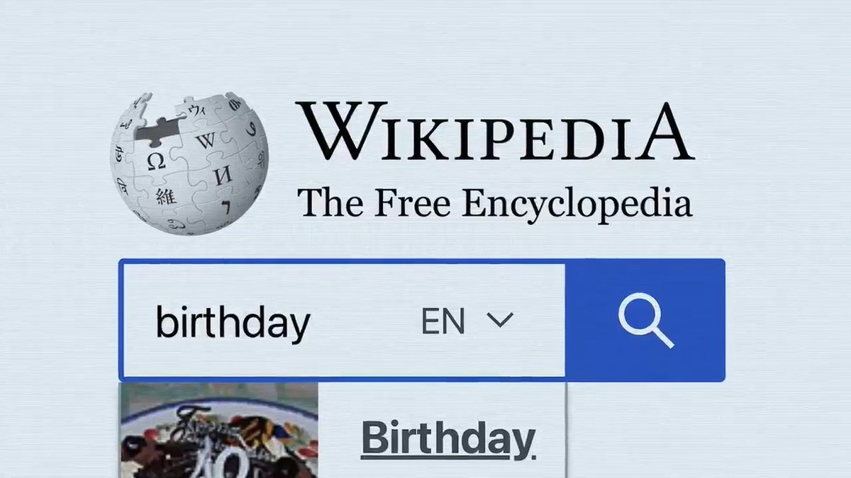 Twenty years, 55 million articles, hundreds of thousands of volunteers, one goal: free knowledge for all.  Happy 20th birthday, @Wikipedia! Here's to many, many more.  #Wikipedia20
