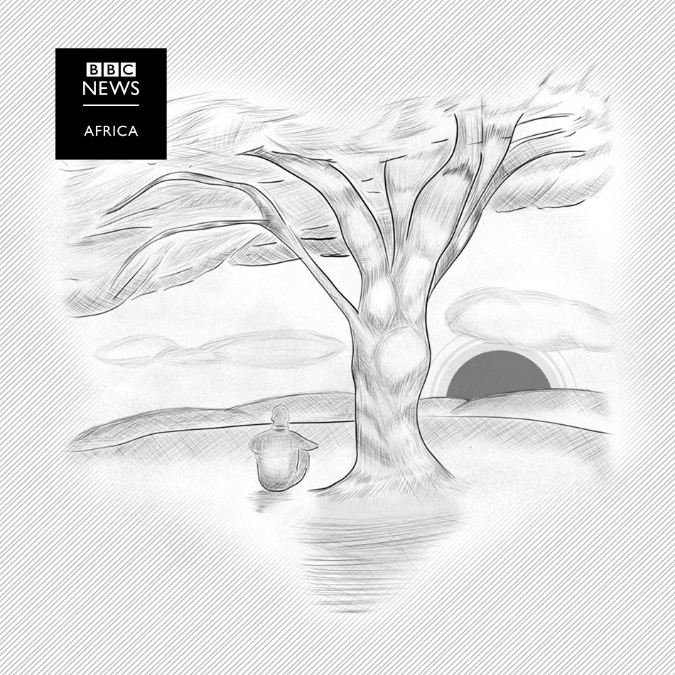 Today's African #proverb: He who toils in the sun enjoys the shade. A Swahili proverb sent by Nelson E. Msuya in Dar es Salaam, Tanzania. How do you interpret this proverb?