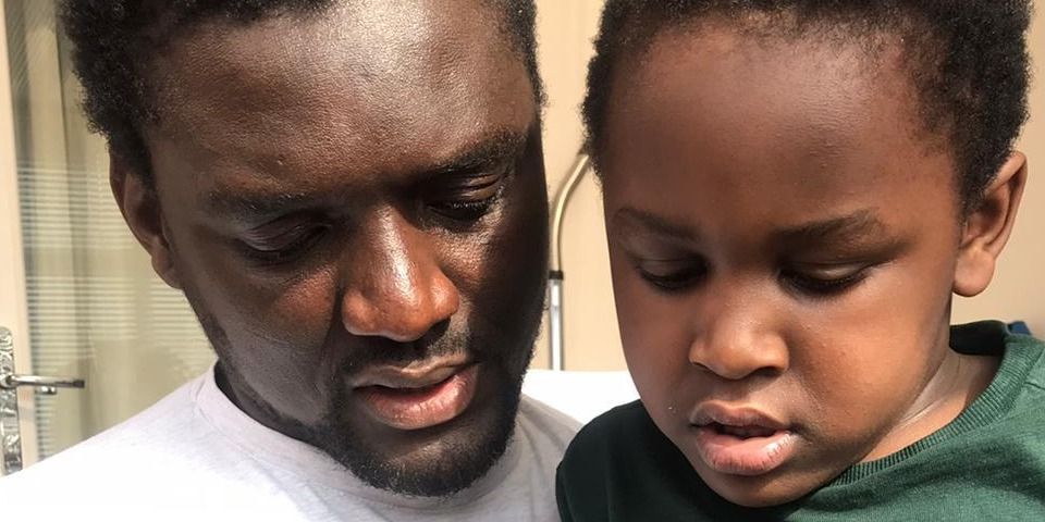 After being medically discharged from the @BritishArmy, we helped Emmanuel claim the right level of Disability Living Allowance for his son, Chizzy, who has Autism. Read his story ➡️