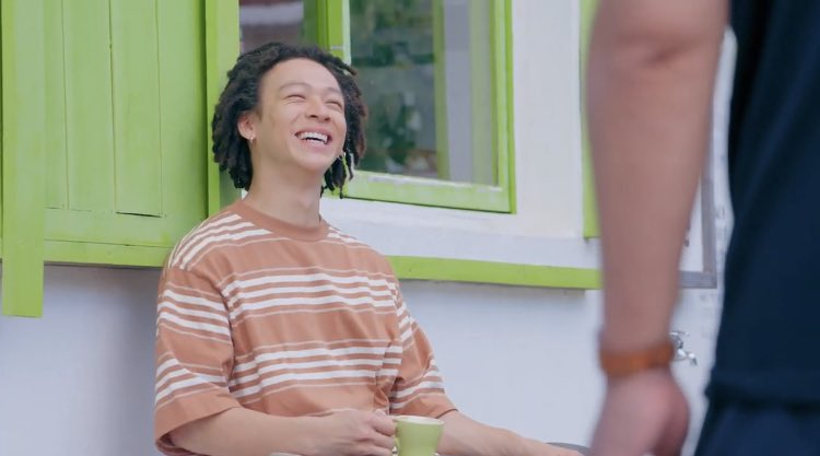 雑誌SWITCH撮影企画in沖縄🏝🌺 #平野歩夢に22の質問 近日公開‼︎