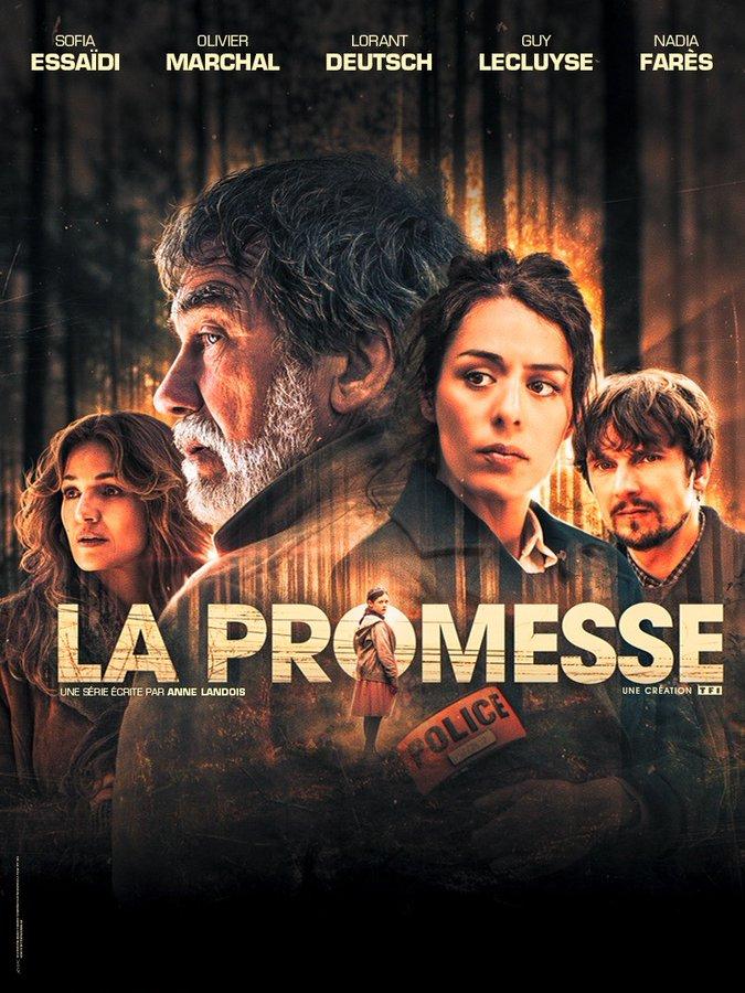 #Audiences La Promesse - TF1 : 6.9M Envoyé Spécial - France 2 : 2.0M 58 minutes pour vivre - M6 : 2.0M No Country for Old Men - France 3 : 1.9M https://t.co/lmm1pjQaay