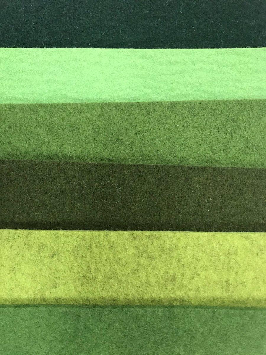 test Twitter Media - Mooie combinatie van groenen uitzoeken voor een nieuw object!! Zin in kleur!!                                    #kleur #color #acoustic #akoestiek #interior #interieur #office #kantoor #spring #lente #green #groen #feeling #lekkervoelen #beauty #schoonheid #silence #stilte https://t.co/zzBh3a7tKA