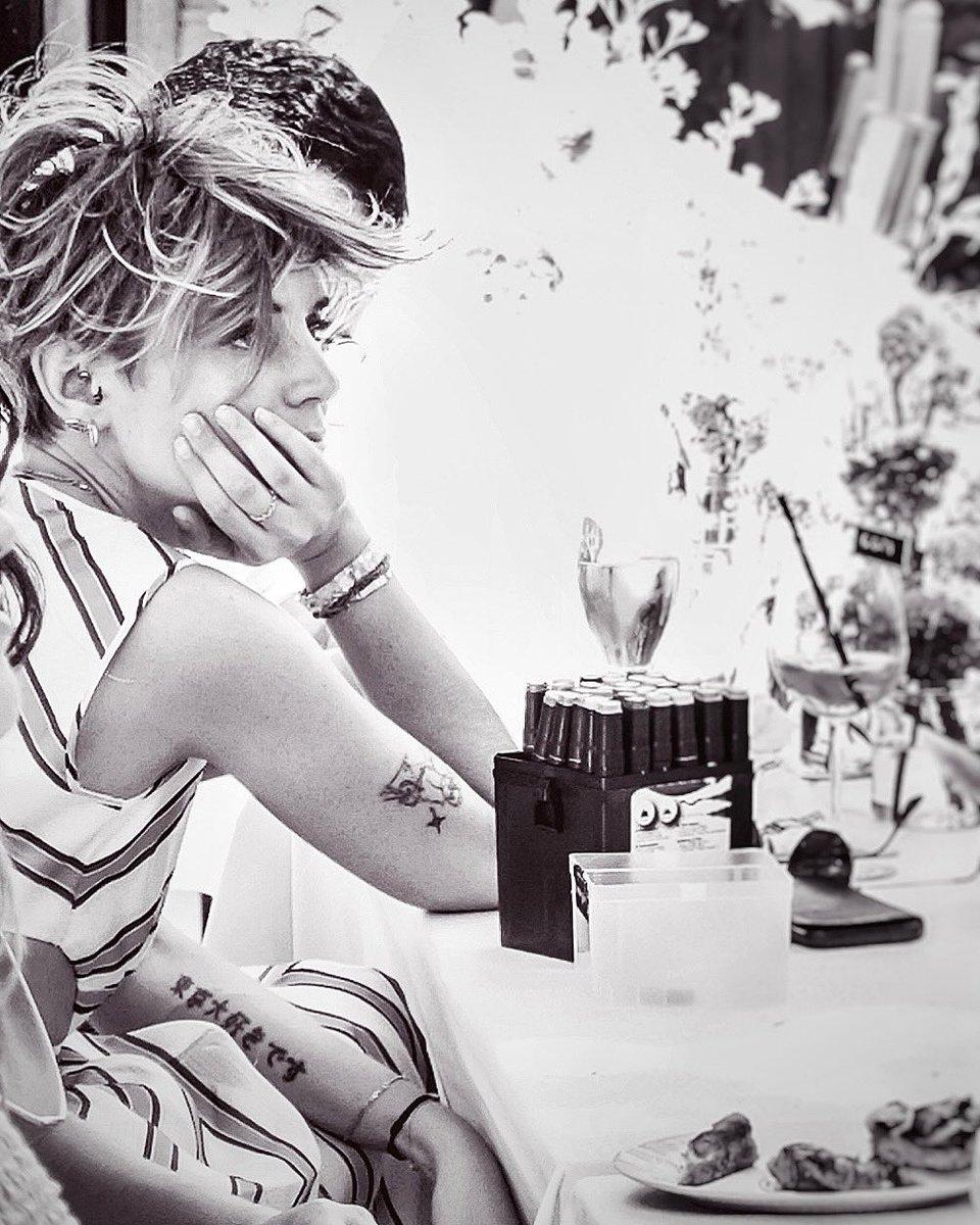 Portrait ... #lastsummer #blackandwhite #contrast #daylight #sunnyday #southoffrance #lovelymoment #weddingday #fendi #dreamy #currentmood #letusdance