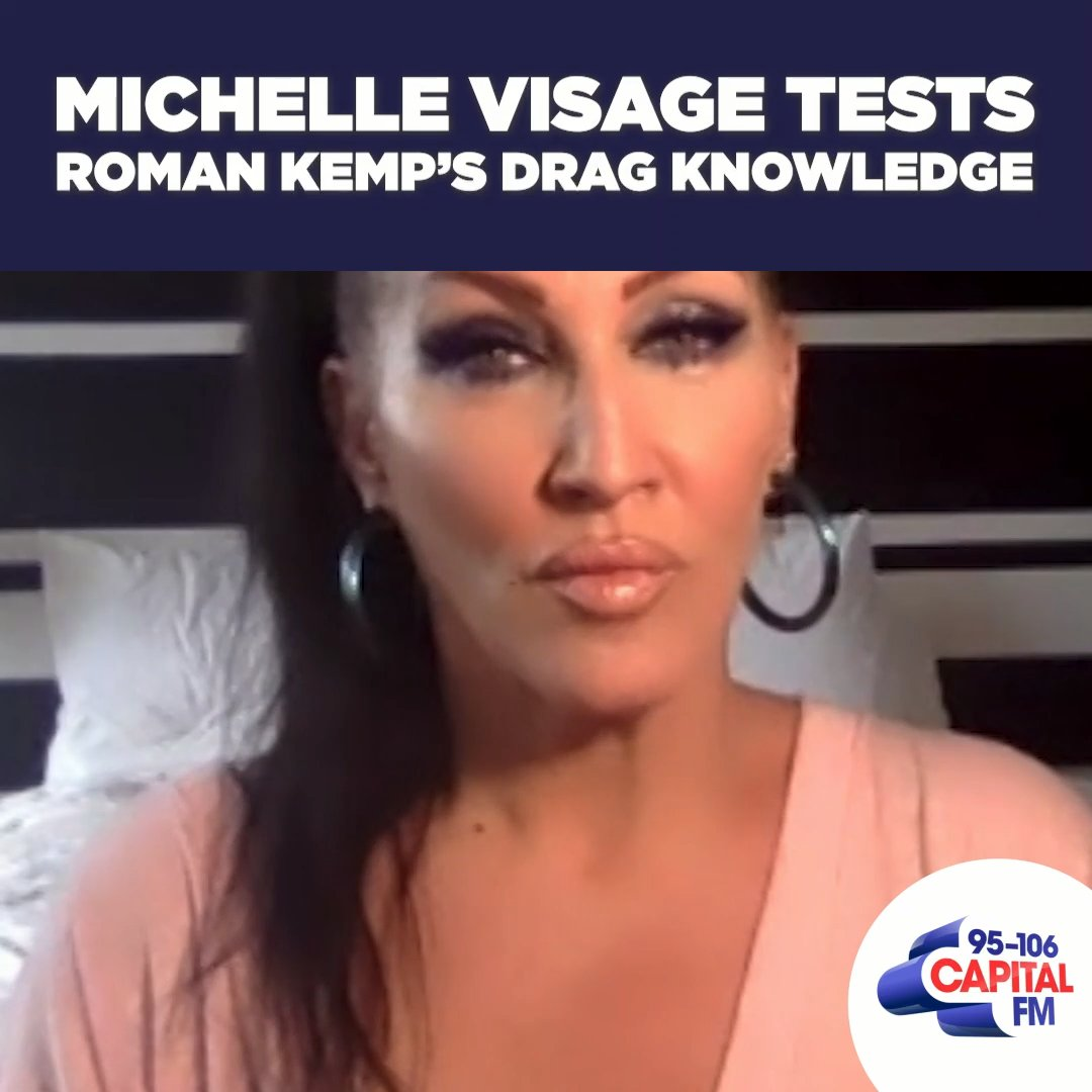 .@michellevisage, who should sashay away? @romankemp or @SonnyJay?