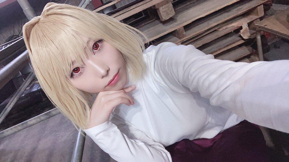 Beautiful gorgeous Arcueid Brunestud cosplay 💕💖😍🥰 Follow and support her  #Tsukihime #月姫  #真祖アルクェイド #ArchetypeEarth #ArcueidBrunestud #TeamArcueid  #アルクェイド・ブリュンスタッド  #MeltyBlood #メルティブラッド #type_moon #アルクェイド  #月姫r #月姫リメイク