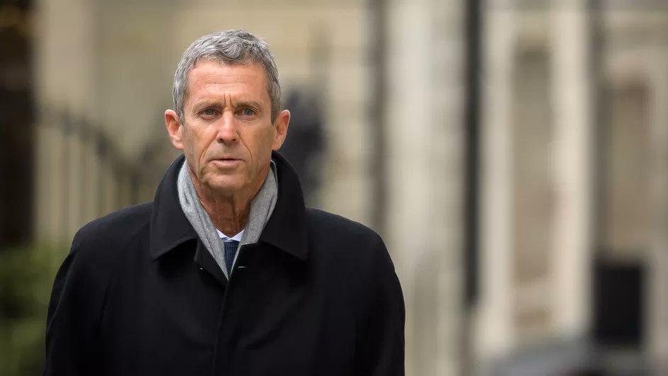Exploitation minière en Guinée : le magnat franco-israélien Beny Steinmetz jugé à Genève dans une affaire de corruption  https://t.co/P0a0i2wJ7N https://t.co/vIGixqlvqn