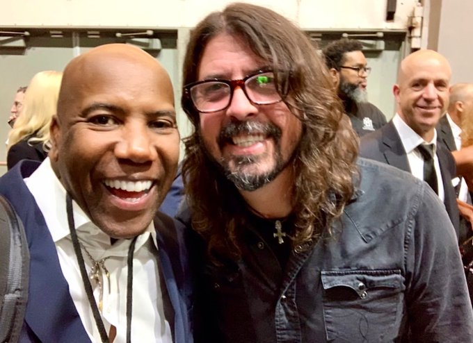 . Happy Birthday Dave Grohl!