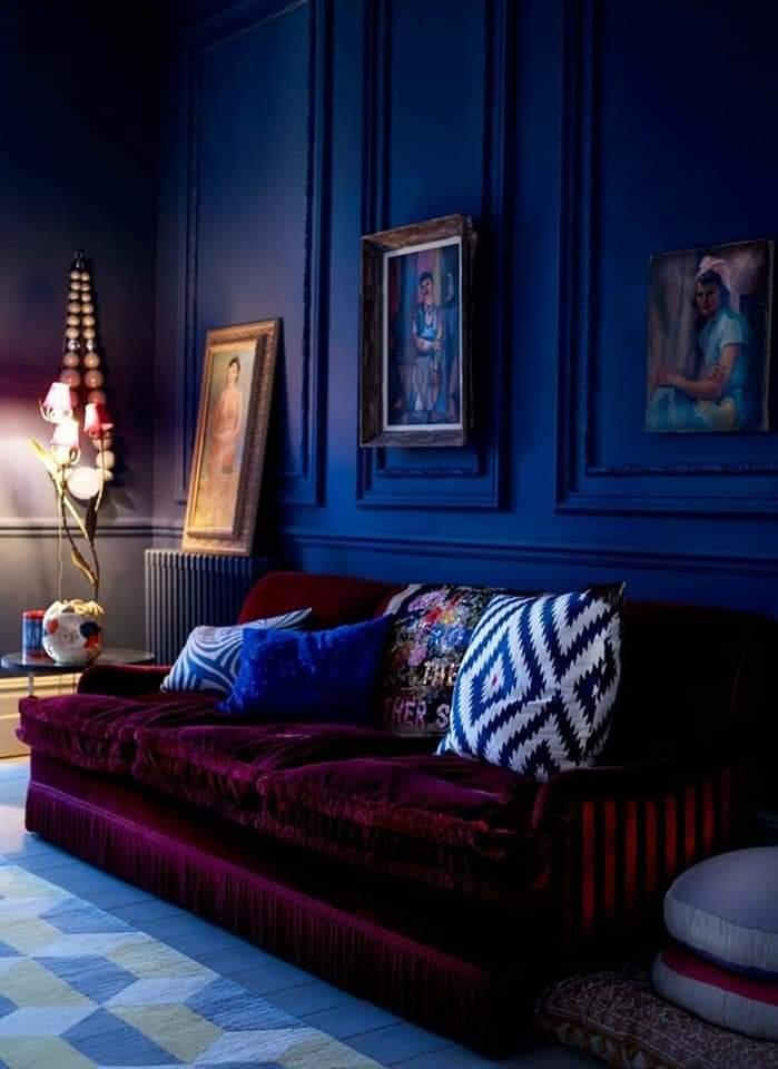 test Twitter Media - Wooninspiratie en #kleurinspiratie voor een verrassend #interieur. https://t.co/5qSWHZVMTY