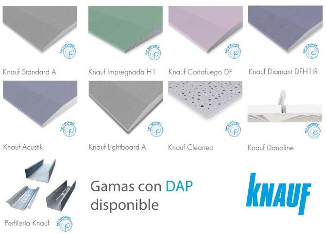 Con las Declaraciones Ambientales de Producto obtenidas para nueve gamas de sus productos, Knauf ofrece un alcance completo, en cuanto a prestaciones e información medioambiental, para todo tipo de proyectos de construcción.   👉https://t.co/ZYCijqMqcD  #KnaufconlaSostenibilidad https://t.co/fko0VwO07F