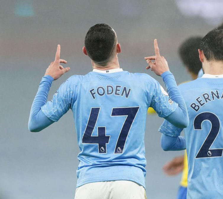 ⬆️ #FPL PRICE RISE ⬆️  Phil Foden - £6.3m  2️⃣5️⃣ points in the last 2 GWs! 😲