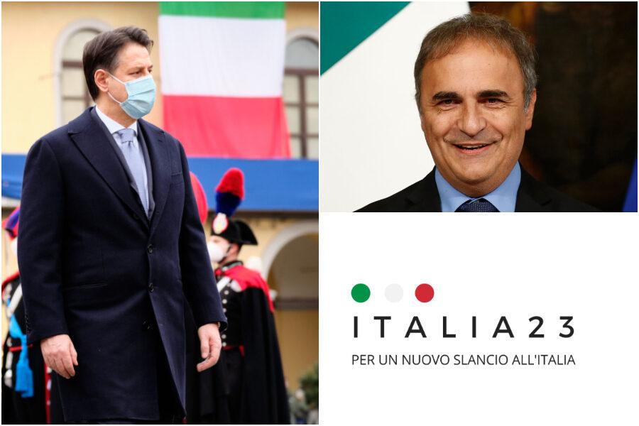 #Italia23